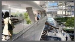 Alexander Forbes Head Office's Intelligent  Infrastructure Project Managed By EES