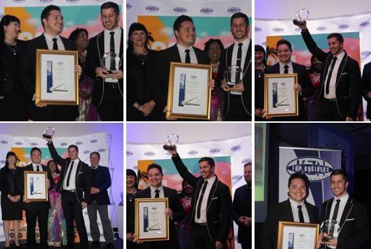KZN Top Brand 2016 - Defy