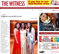FNB KZN Top Business Portfolio Awards 2012